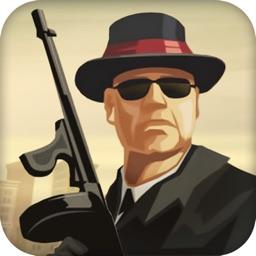 1940's Mafia Shootout