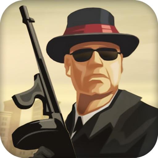 1940s Mafia Shootout