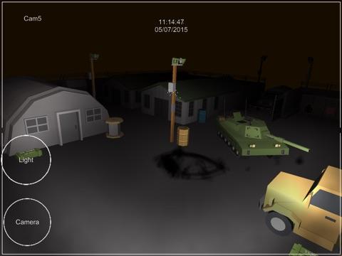 Скачать игру SCP 173 - Nightshift Survival Breach Containment