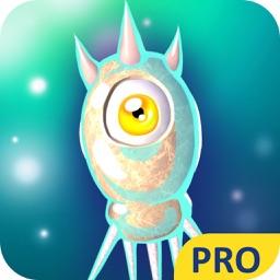 Spore Simulator 3D Pro
