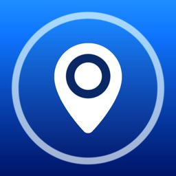 Madrid Offline Map + City Guide Navigator, Attractions and Transports