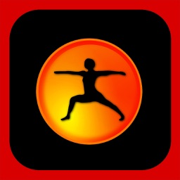 Warrior Salutations Video Yoga App with Karen Barbarick
