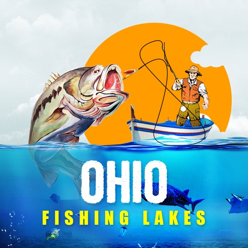 Ohio Fishing Lakes
