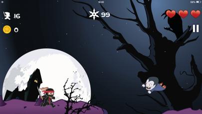 Ninja Bunny - The Bad Egg Adventure - screenshot three