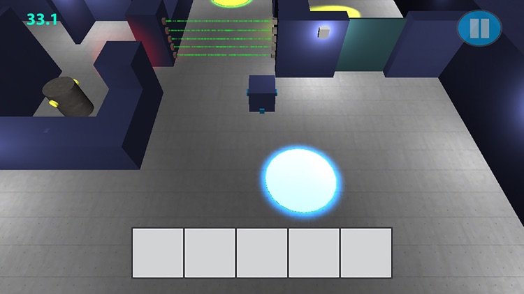 CilyCube - Cylinders vs Cube screenshot-3