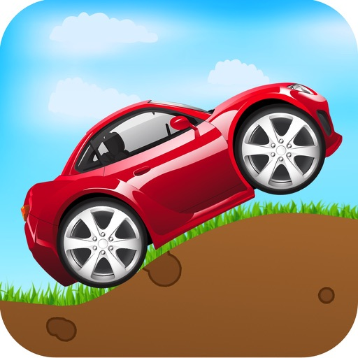 A Tiny Toy Cars Epic Hill Climb Hot Heroes Racing Game For Kids FREE