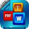 Document Writer - traitement de texte et lecteur pour Microsoft Office - Personal Edition