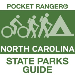North Carolina State Parks Guide- Pocket Ranger®