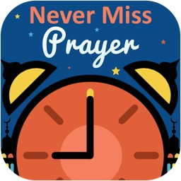 Never Miss Prayer