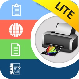Printer For MSOffice Documents Lite
