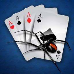 Absolute Las Vegas Spider Solitaire