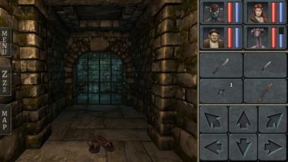 Screenshot #10 for Legend of Grimrock