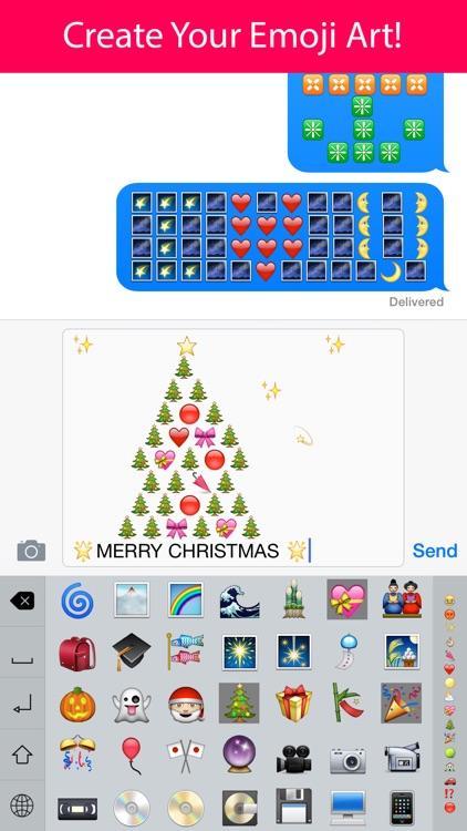 Emoji Monster - Type Emoji Fast with Custom Categories Free