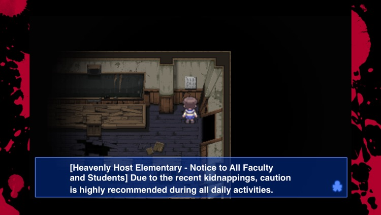 Corpse Party screenshot-3