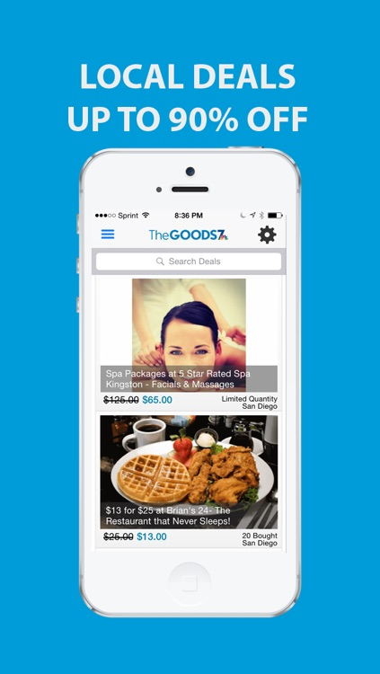 The Goods by NBC 7 San Diego's Best Local Offers, Deals & Coupons