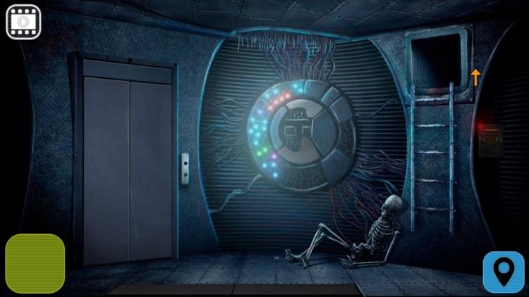 逃出恐怖密室城堡 第4季(太空飞船新篇章上集)