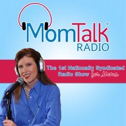 Mom Talk Radio - Radio for Moms