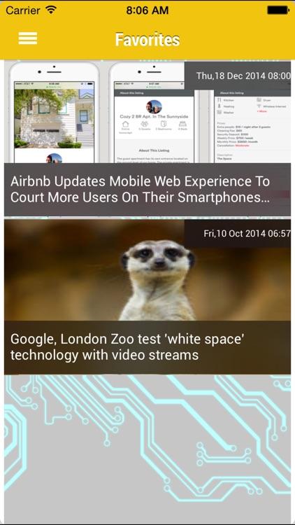 TechnoGeek screenshot-3