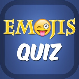 Emojis Quiz ~ The Best New Emoji Guessing Puzzle Game