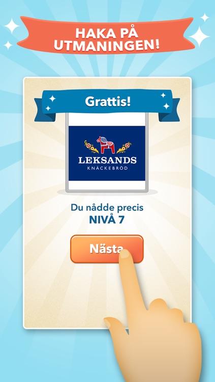 Logo Quiz - Svenska märken