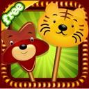 Candy Pop Maker – Lollipop Face Decoration game for Boys & Girls