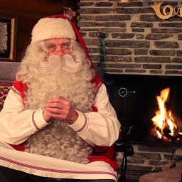 Parents Video Call With Santa Pro