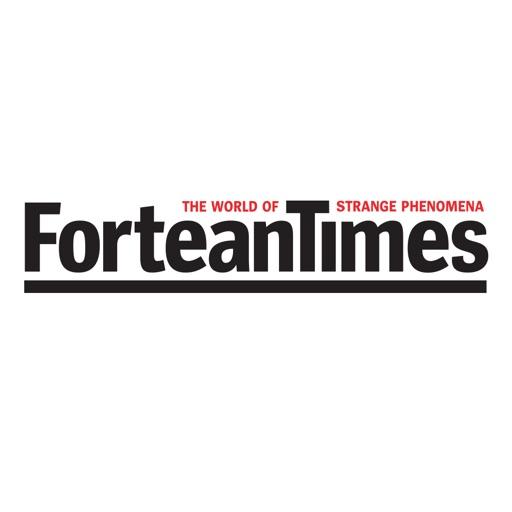 Fortean Times Magazine Replica