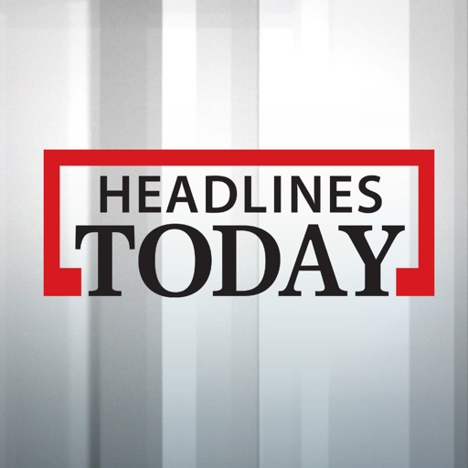Headlines Today HD