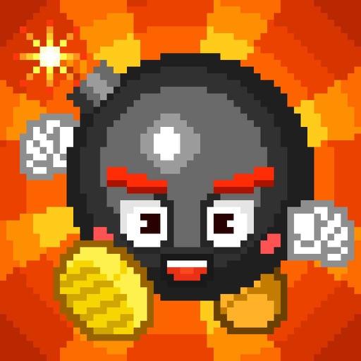 Bomb de Robber!