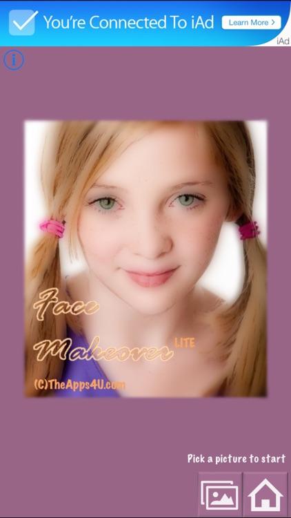 Face Makeover Lite