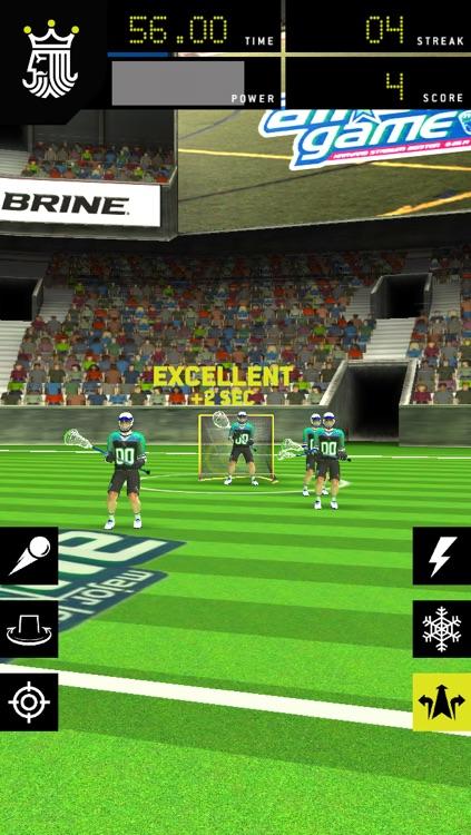 Brine Lacrosse Shootout 2 screenshot-3