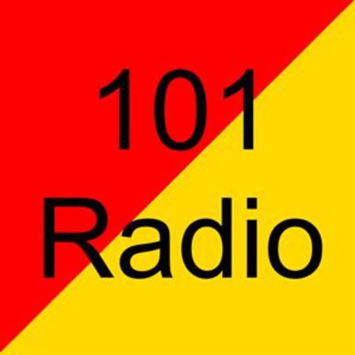 101 Radio Network - Hot 100
