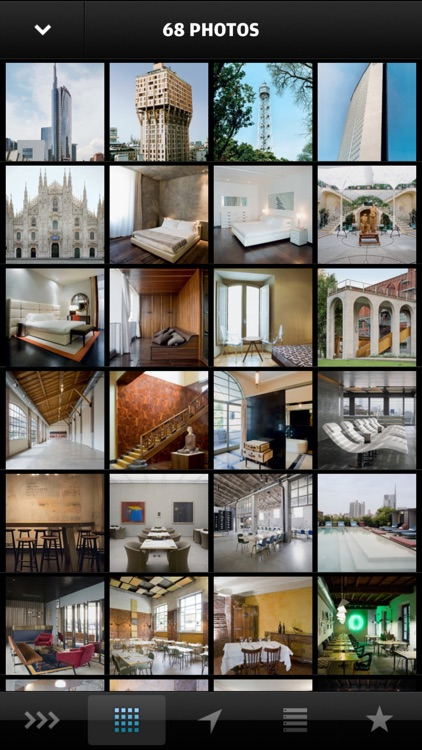 Milan: Wallpaper* City Guide screenshot-1