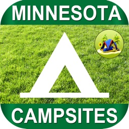 Minnesota Camp Sites