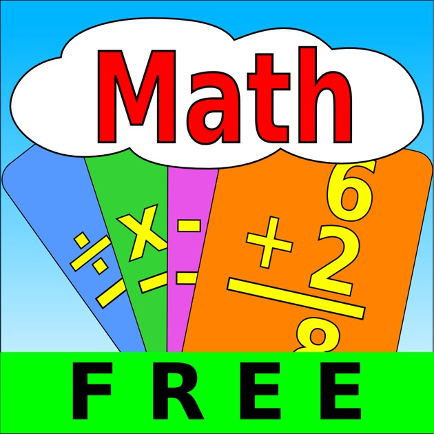 Math Cards ! ! on the App Store