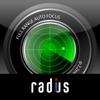 radius Smart Find - iPhoneアプリ