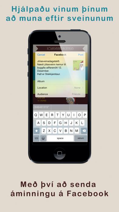 Jóladagatal - Íslensku Jólasveinarnir screenshot four