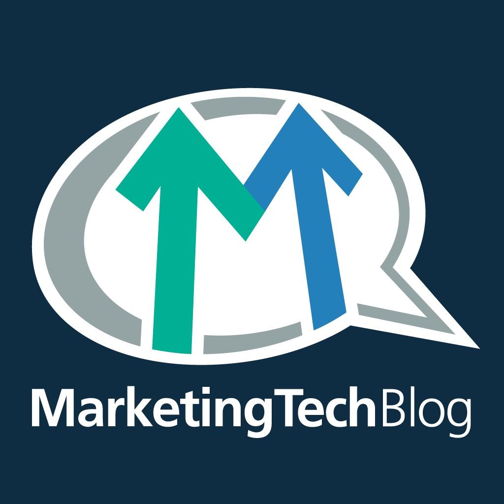 Marketing Technology Blog Official App