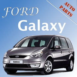 Autoparts Ford Galaxy