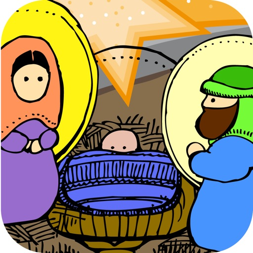 NativityDraw icon