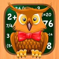 Codes for Math Master - education arithmetic puzzle games, train your skills of mathematics Hack