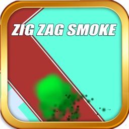 Zig Zag Smoke - Control Smoke On Zig Zag Way!