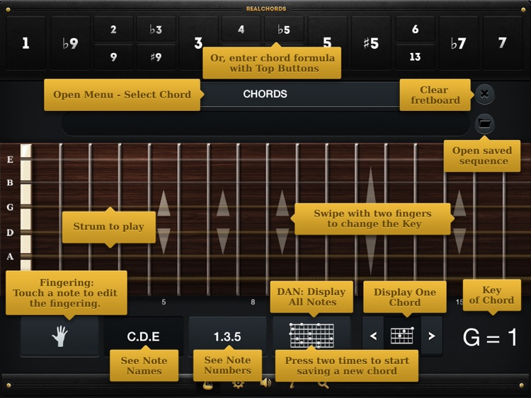 RealChords Pro screenshot-4