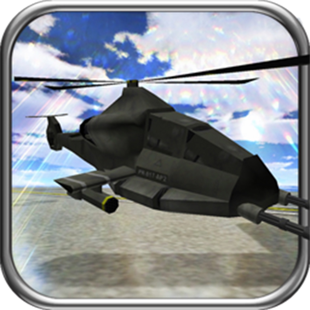 Helicopter Builder 3D PRO - Customize and Fly