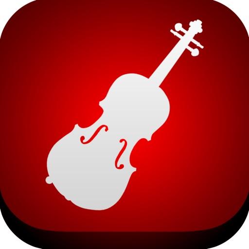 Violin Tune Info Pro