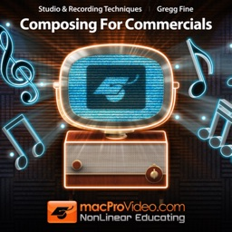 Course For Composing For Commercials