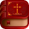 App Icon for Holy Bible NABRE App in Colombia IOS App Store