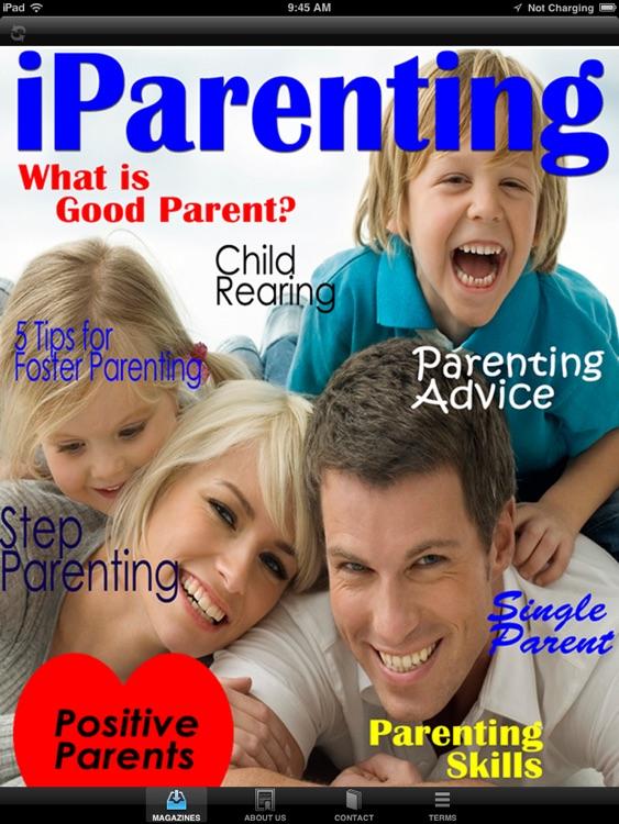 iParenting Magazine