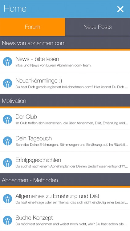 abnehmen.com screenshot-3