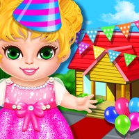 Codes for My Baby Play House - Birthday Party Mania! Hack